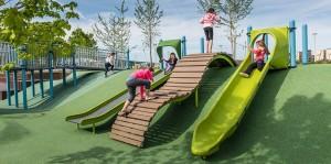 DCS playground rendering