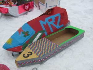 sleds2 by MG