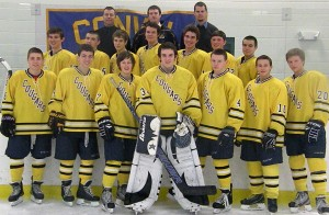The ConVal Boys' Ice Hockey Team 2012-2013 would like extend our thanks to the community and businesses of the town of Dublin. We greatly appreciate your support this past season.