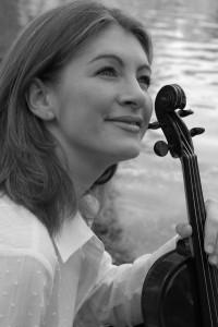 Olga Violin DCC