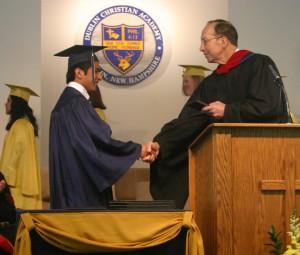 DCA Grad