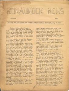 MonadNews2'45