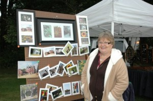 Craft - Winnie Sundstrom selling her photosSS