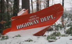 Highway Dept by MG