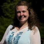 CV Grad Genna Weidner