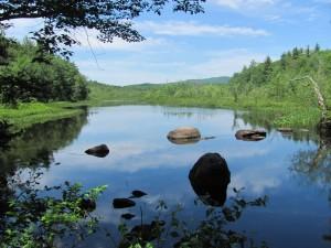 HC-Dinsmore Pond