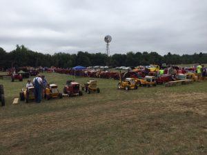 Tractor-Farmalls