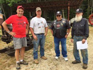 Tractor Meet Men